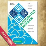 Integrated Korean: Beginning 1 Third Edition
