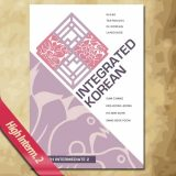 Integrated Korean Textbook: High Intermediate 2